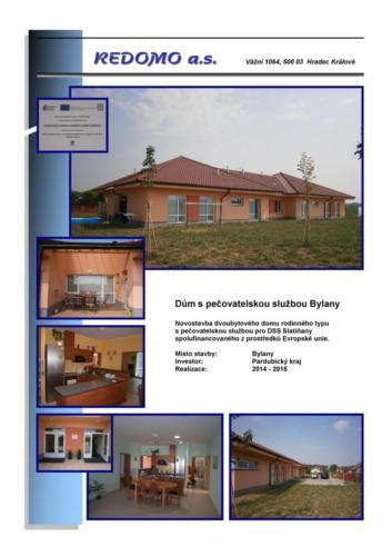 FL-(B-01) - Bylany - Pardubicky kraj - DSS Slatinany - Bylany - 01