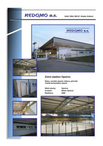 FL-(B-04) - Opocno - Zimni stadion - 01