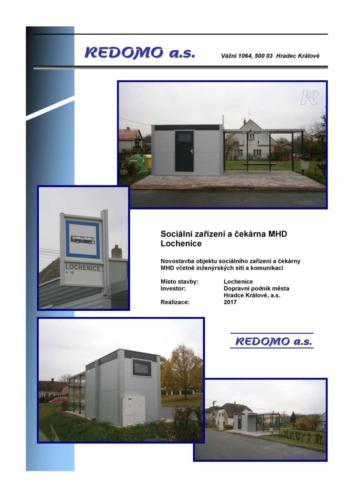 FL-(C-01) - Lochenice - DPMHK - Autobusova zastavka  - 02