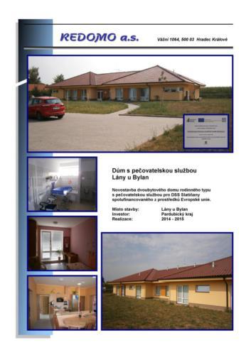 FL-(B-01) - Lany u Bylan - Pardubicky kraj - DSS Slatinany - Lany u Bylan - 01